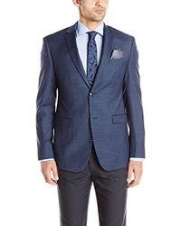 Original Penguin - Slim Fit Suit Separate - Lyst