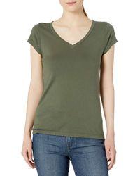 C&C California Lucy T-shirt - Green
