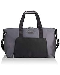 Tumi - - Alpha 2 Double Expansion Travel Satchel Duffel Bag - Lyst