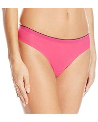 Columbia - Bonded Micro Thong - Lyst