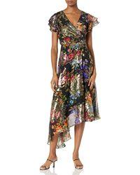 Shoshanna Gown - Multicolor