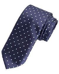 Amazon Essentials - Classic Dots Necktie - Lyst