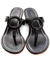 Bernardo - Matrix Wd Wedge Sandal - Lyst