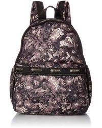 LeSportsac Classic Basic Backpack - Multicolor