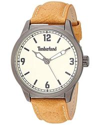 Timberland Orrington Watch - Multicolor