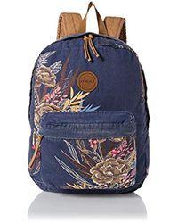 O'neill Sportswear - Blazin Backpack - Lyst