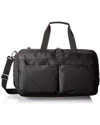 Victorinox - Werks Traveler 5.0 Wt Duffel Laptop Cargo Bag - Lyst