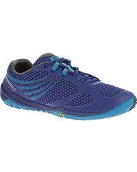 Merrell - Pace Glove 3 Trail Running Shoe - Lyst