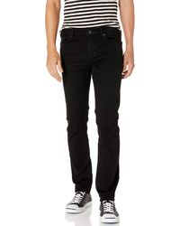 DL1961 Nick-slim Fit Leg Jean - Black