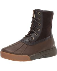 Polo Ralph Lauren Declan Fashion Boot - Brown