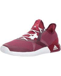 858da6f6daae7 Lyst - adidas Alphabounce Rc Red Night Ruby Running Shoe 10 Women Us ...