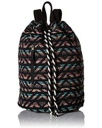 Roxy Dreaming Of It Backpack - Black