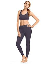 Hanro Balance Fashion Active Pant 78530 - Blue