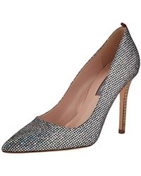 SJP by Sarah Jessica Parker Fawn Pointed Toe Dress Pump - Multicolor