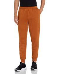 Amazon Essentials - Pantaloni da Jogging in Pile. Pants - Lyst