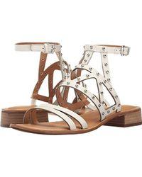 43839993db31 Franco Sarto - Alyssa Dress Sandal - Lyst