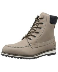 Lacoste - Eclose 4 W Boot - Lyst