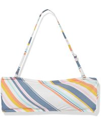 Sperry Top-Sider Standard Bandeai Top With Tie Back - Blue