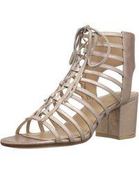 Pour La Victoire Amabelle Dress Sandal - Multicolor