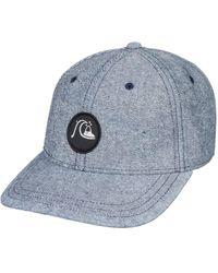Quiksilver Washers Trucker Hat - Multicolor