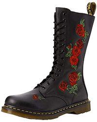 Dr. Martens - Vonda High Boots - Lyst