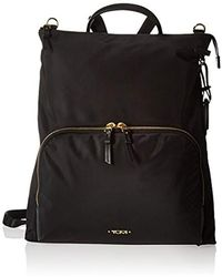 Tumi - - Voyageur Jackie - Jena Convertible Backpack - Crossbody Bag For - Lyst