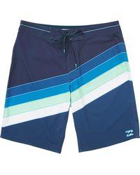 Billabong North Point X Boardshorts - Blue