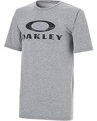 Oakley - 50 Stealth Ii Tee - Lyst