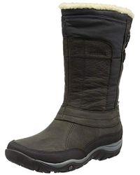 Merrell - Murren Mid Waterproof-w Snow Boot - Lyst