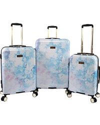 Juicy Couture - Sadie 3-piece Hardside Spinner Luggage Set - Lyst