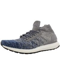 adidas - Ultraboost All Terrain Shoes - Size 8 - Lyst