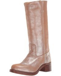 Frye Campus 14l Knee High Boot - Multicolor