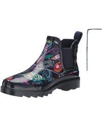 The Sak Boot - Blue