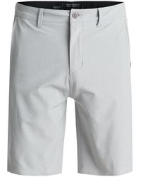Quiksilver - Casual Shorts - Lyst