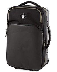 Volcom - Daytripper Carry On Luggage Bag - Lyst