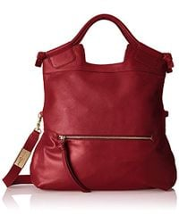 Foley + Corinna - Mid City Tote Cross-body Bag - Lyst