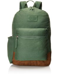Dickies Colton Canvas Bag - Green