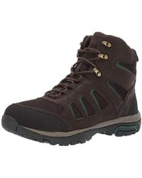 Eastland Hickory Hiking Boot - Brown