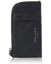 Ted Baker Fitcard - Black