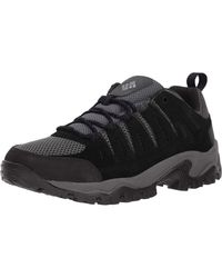 Columbia Lakeview Ii Low Hunting Shoe - Black