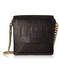 L.A.M.B. - Ife Shoulder Bag - Lyst