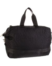LeSportsac Collette Satchel,poof,one Size - Black