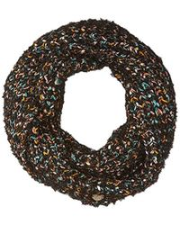 Betsey Johnson - Spacey Knit Snood - Lyst