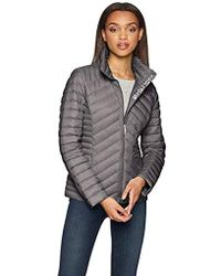Tommy Hilfiger - Short Packable Down Jacket - Lyst