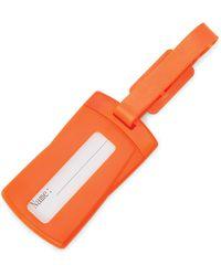 Samsonite Security Pvc - Orange