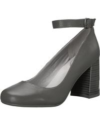 Kenneth Cole Reaction Happy-ness Round Toe - Gray