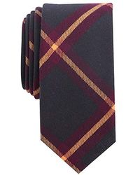 Original Penguin - Master Plaid Tie - Lyst