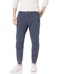 Rip Curl Departed Anti Series Sweatpants Casual Pants - Gray