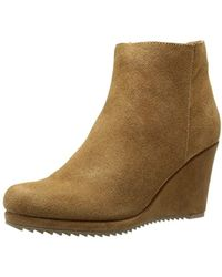 Dolce Vita - Piscal Wedge Boot - Lyst