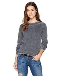 Alternative Apparel - Lazy Day Pullover - Lyst